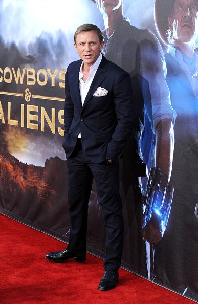 """Cowboys & Aliens「Premiere Of Universal Pictures """"Cowboys & Aliens"""" - Arrivals」:写真・画像(11)[壁紙.com]"""