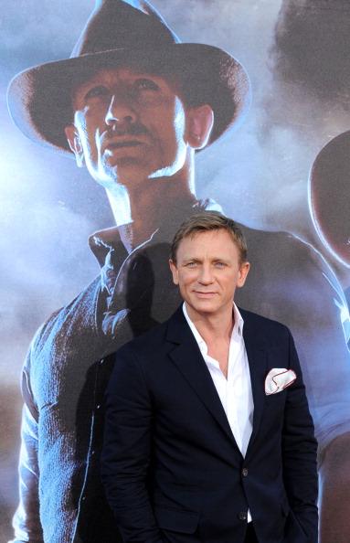 """Cowboys & Aliens「Premiere Of Universal Pictures """"Cowboys & Aliens"""" - Arrivals」:写真・画像(3)[壁紙.com]"""