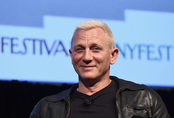 Horizontal「The New Yorker Festival 2016 - Daniel Craig Talks With Nicholas Schmidle」:写真・画像(9)[壁紙.com]