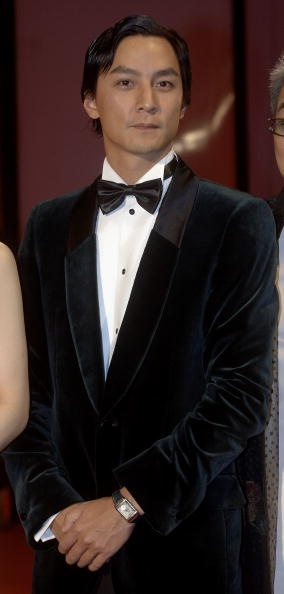 Franco Origlia「62nd Venice Film Festival - Everlasting Regret」:写真・画像(17)[壁紙.com]