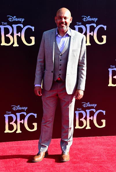 "The BFG - 2016 Film「Premiere Of Disney's ""The BFG"" - Arrivals」:写真・画像(17)[壁紙.com]"
