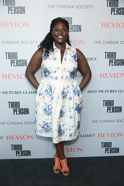 """Dimitrios Kambouris「The Cinema Society And Revlon Host A Screening Of Sony Pictures Classics' """"Third Person"""" - Arrivals」:写真・画像(8)[壁紙.com]"""