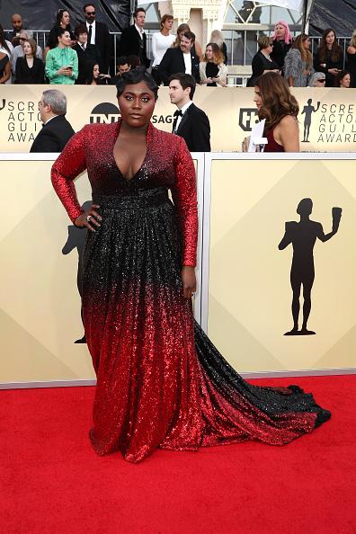 Screen Actors Guild Awards「24th Annual Screen Actors Guild Awards - Arrivals」:写真・画像(19)[壁紙.com]