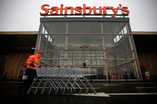 King's Lynn「Sainsbury's Open New Energy Efficient Store In King's Lynn」:写真・画像(6)[壁紙.com]
