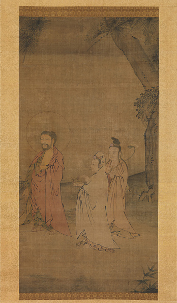 Empire「Shakyamuni Coming Down From The Mountains」:写真・画像(13)[壁紙.com]