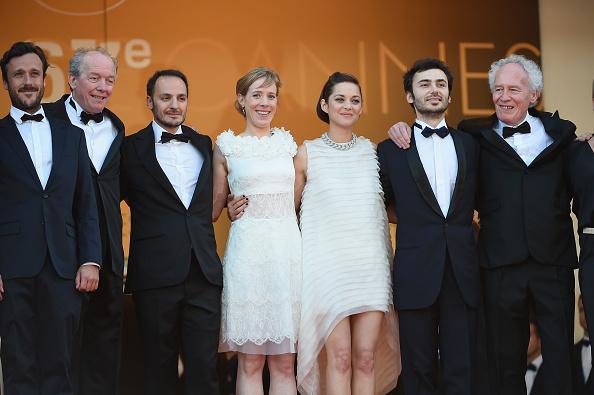 "Ian Gavan「""Two Days, One Night"" Premiere - The 67th Annual Cannes Film Festival」:写真・画像(16)[壁紙.com]"