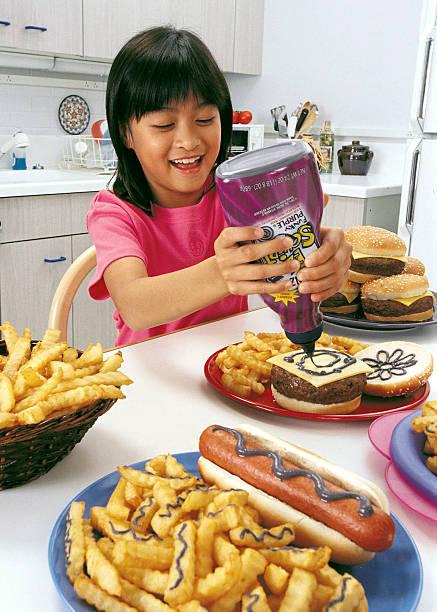 Heinz Releases Purple Ketchup:ニュース(壁紙.com)