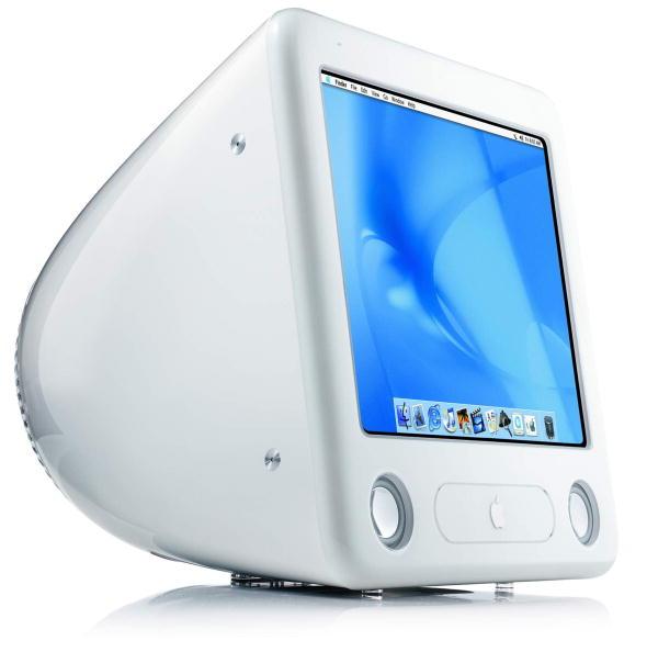 Apple Macintosh「New Apple eMac」:写真・画像(5)[壁紙.com]