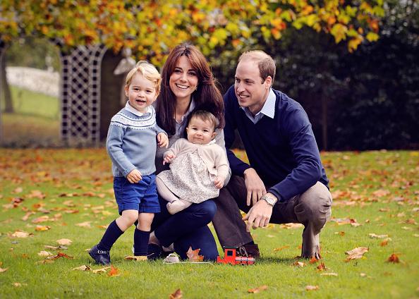 子供「Prince George to attend nursery」:写真・画像(13)[壁紙.com]