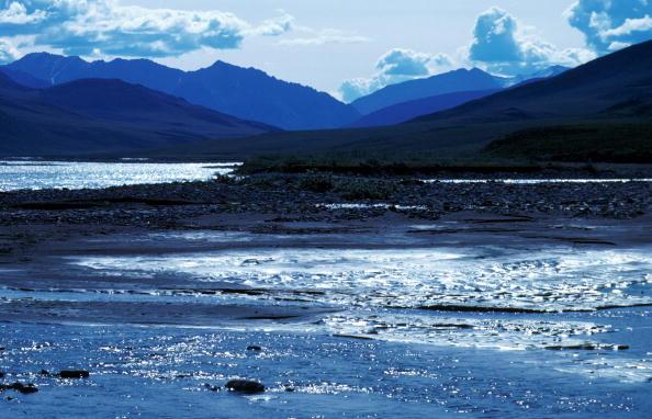 Arctic National Wildlife Refuge「Arctic National Wildlife Refuge Eyed for Oil Drilling」:写真・画像(17)[壁紙.com]