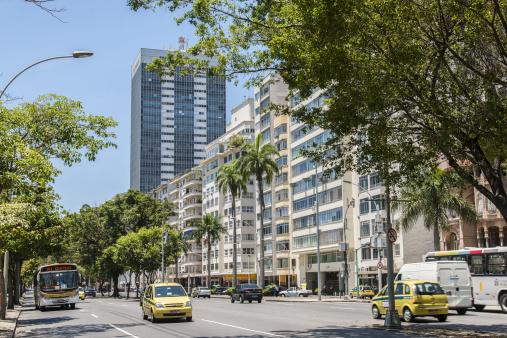 Avenue「Avenida Infante Don Enrique」:スマホ壁紙(12)