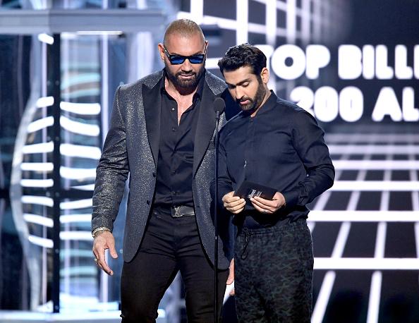 MGM Grand Garden Arena「2019 Billboard Music Awards - Show」:写真・画像(19)[壁紙.com]
