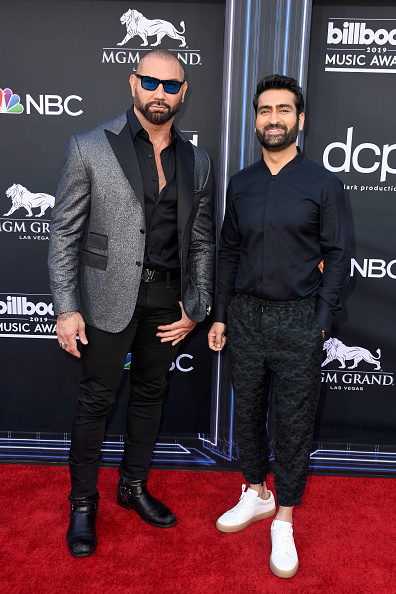 Monogram「2019 Billboard Music Awards - Arrivals」:写真・画像(17)[壁紙.com]