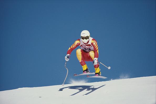 Skiing「FIS Alpine Skiing World Cup」:写真・画像(12)[壁紙.com]