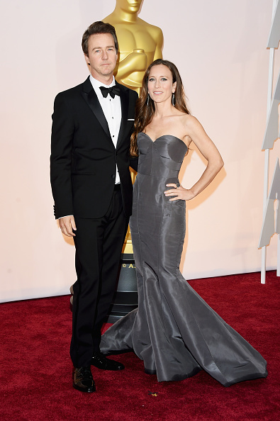 Long Dress「87th Annual Academy Awards - Arrivals」:写真・画像(12)[壁紙.com]