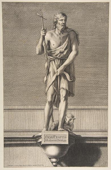 John The Baptist「St John Baptist Creator: Conrad Lauwers」:写真・画像(10)[壁紙.com]