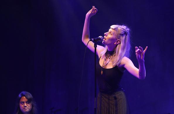 Rachel Murray「The 7th Annual Guild Of Music Supervisors Awards」:写真・画像(16)[壁紙.com]
