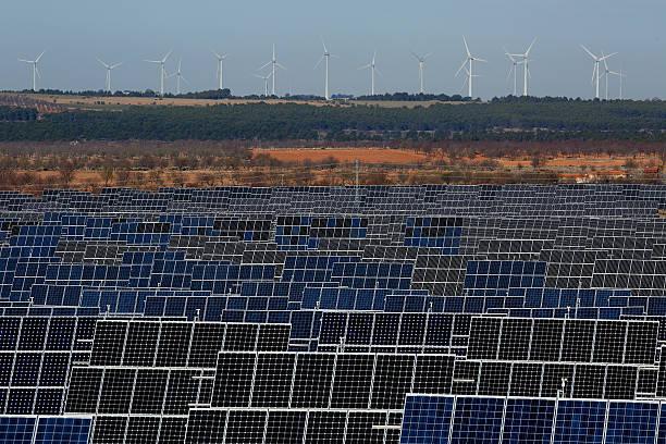 Solar Power Industry In Spain:ニュース(壁紙.com)