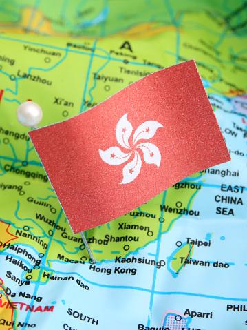 Chinese Culture「Hong Kong」:スマホ壁紙(15)