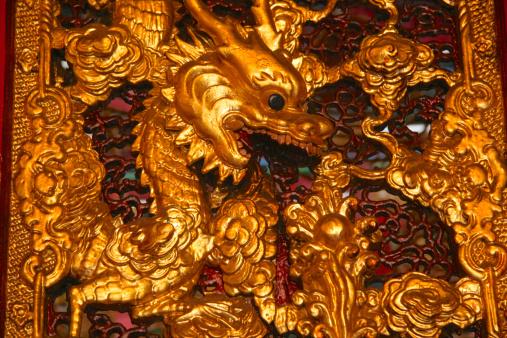 Dragon「Hong Kong」:スマホ壁紙(2)