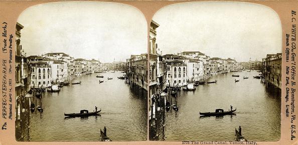 Gondolier「THE GRAND CANAL」:写真・画像(10)[壁紙.com]