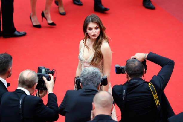 """""""Loveless (Nelyubov)"""" Red Carpet Arrivals - The 70th Annual Cannes Film Festival:ニュース(壁紙.com)"""