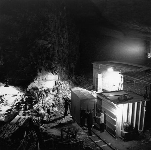 Fred Ramage「Art Cave」:写真・画像(1)[壁紙.com]