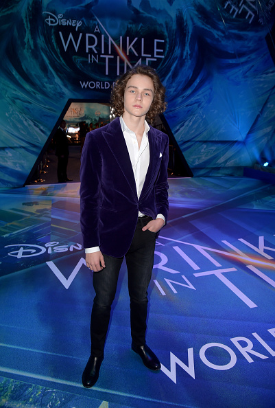 "A Wrinkle in Time「Premiere Of Disney's ""A Wrinkle In Time"" - Red Carpet」:写真・画像(3)[壁紙.com]"