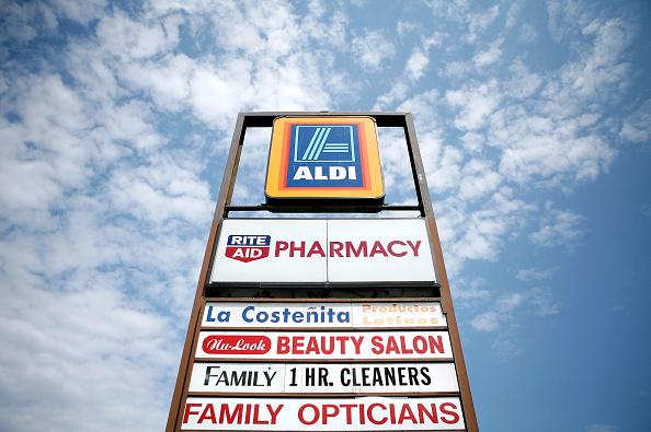 USA「German Discount Grocery Chain Aldi Makes Major Inroads In U.S.」:写真・画像(10)[壁紙.com]