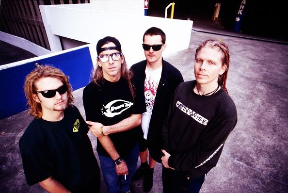 Martyn Goodacre「Offspring Chicago 1994」:写真・画像(8)[壁紙.com]