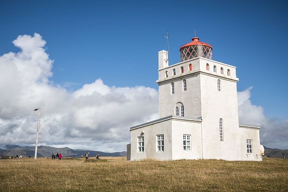 Dyrholaey「Places To Visit - Iceland」:写真・画像(3)[壁紙.com]