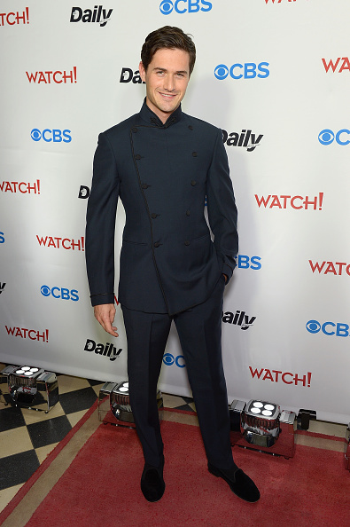 Blue Coat「The Daily Front Row Celebrates The 10th Anniversary Of CBS Watch! Magazine - Arrivals」:写真・画像(11)[壁紙.com]
