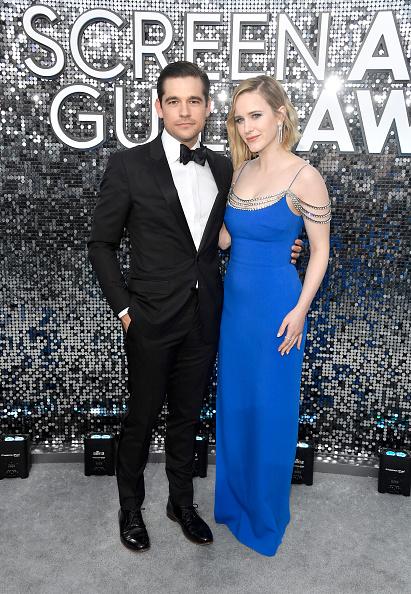 Leather Shoe「26th Annual Screen ActorsGuild Awards - Red Carpet」:写真・画像(11)[壁紙.com]