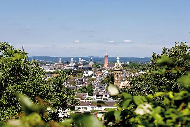 Germany, Bonn, Cityscape:スマホ壁紙(壁紙.com)
