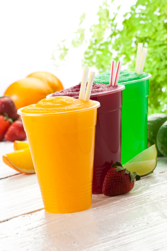 Vegetable Juice「Smoothie Trio」:スマホ壁紙(6)