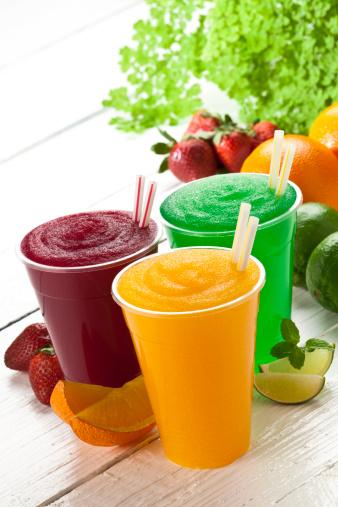 Vegetable Juice「Smoothie Trio」:スマホ壁紙(16)