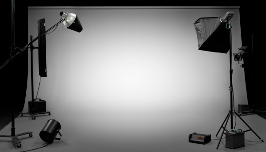 Copy Space「TV, film, photographic studio 3」:スマホ壁紙(6)