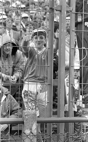 1990-1999「Ireland V USSR 1990」:写真・画像(7)[壁紙.com]