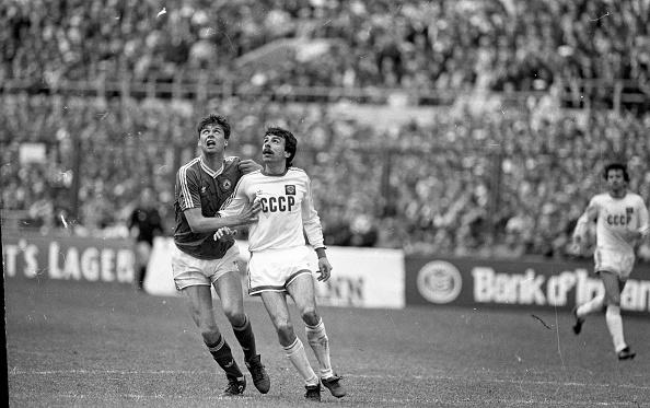 1990-1999「Ireland V USSR 1990」:写真・画像(12)[壁紙.com]