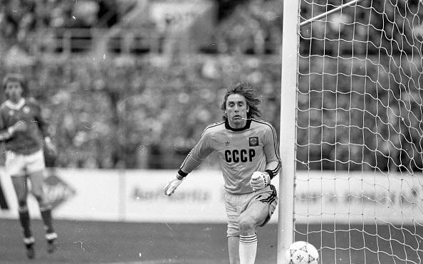 Soccer「Ireland V USSR 1990」:写真・画像(18)[壁紙.com]
