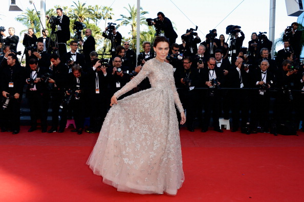 Venus in Fur - 2013 Film「'La Venus A La Fourrure' Premiere - The 66th Annual Cannes Film Festival」:写真・画像(13)[壁紙.com]