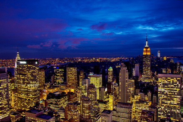 Manhattan - New York City「New York And New Jersey Continue To Recover From Superstorm Sandy」:写真・画像(17)[壁紙.com]