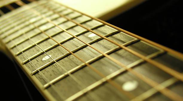 Acoustic Fretboard 3:スマホ壁紙(壁紙.com)