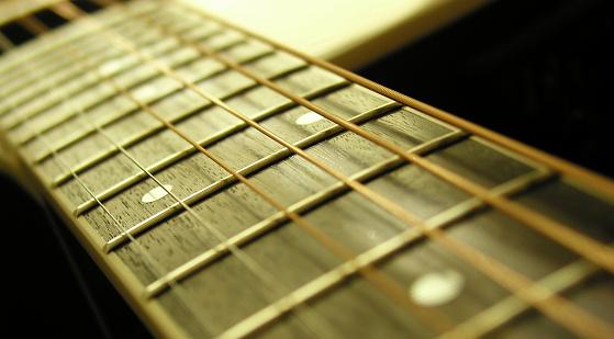 Rock Music「Acoustic Fretboard 3」:スマホ壁紙(11)