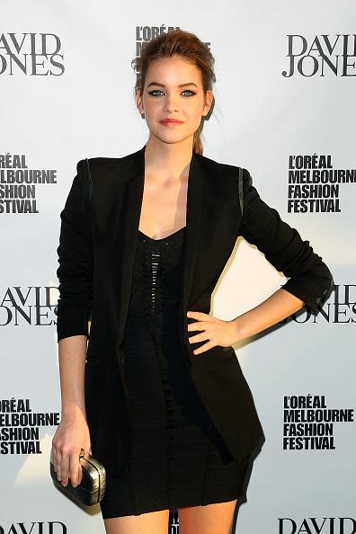 Gold Purse「L'Oreal Melbourne Fashion Festival - Day 2」:写真・画像(17)[壁紙.com]