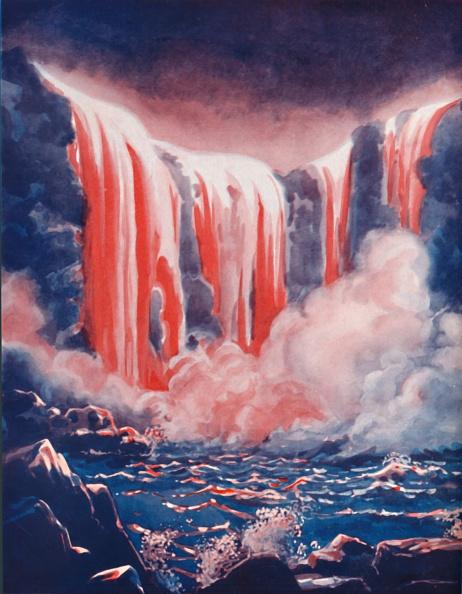 Heat - Temperature「In The Land Of Everlasting Fire」:写真・画像(4)[壁紙.com]