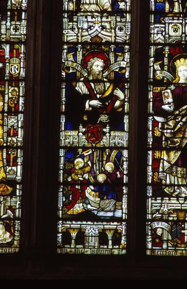 Religious Saint「St. Andrew With Cross」:写真・画像(11)[壁紙.com]