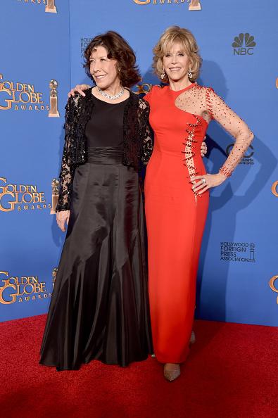 The Beverly Hilton Hotel「72nd Annual Golden Globe Awards - Press Room」:写真・画像(2)[壁紙.com]