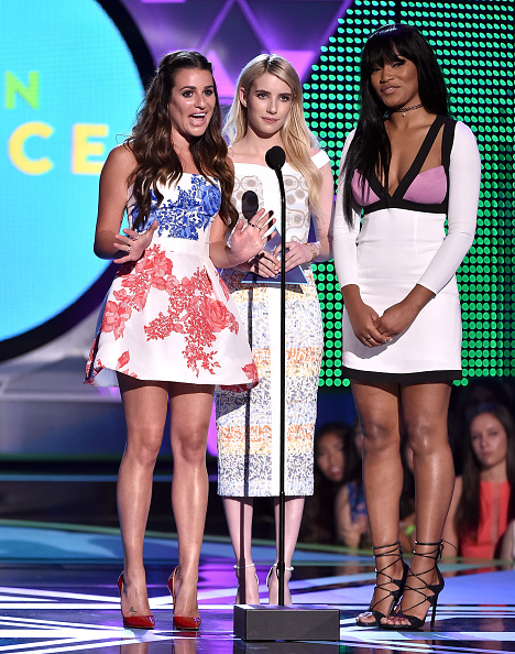 21st Century「Teen Choice Awards 2015 - Show」:写真・画像(1)[壁紙.com]