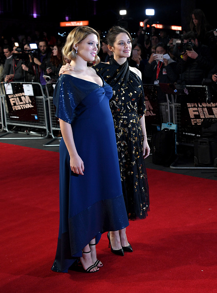 Christian Dior Shoe「'It's Only The End Of The World' - BFI Flare Special Presentation - 60th BFI London Film Festival」:写真・画像(8)[壁紙.com]